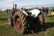 Roadless no. 2810 Ploughmaster 6-4 at Roadlless 90 - IMG 2954