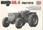 Carraro 68.4 vineyard MFWD b&w