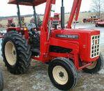 Mahindra 5005-DI-2004
