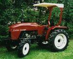 Farm Champ MFWD (red) - 2001