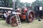Fowler no. 15787 RL Cynorthwywr reg EP 2398 at Elvaston 09 - IMG 6523