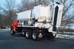 Volumetric Concrete Mixer