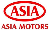 Asia Motors Logo