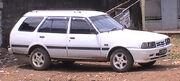 Mazda Vantrend fr