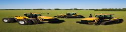 Тракторы и бульдозеры вики