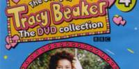 The Story of Tracy Beaker - The DVD collection: Disc 4