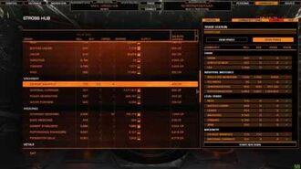 Elite Dangerous - Trade Computer Extension mkII