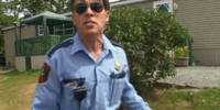 The Delusions Of Officer Jim Lahey (Episode)