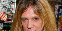 Sebastian Bach (actor)