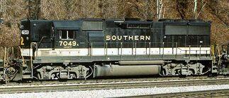 SOU 7049 GP50 (CNO&TP)
