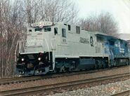 Conrail C32-8