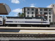 Metrolink MP36PH by Andrew Novak 1