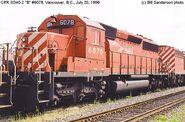CP 6078