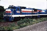 GE B36-8 Prototype
