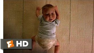 Trainspotting (10 12) Movie CLIP - Nightmare Baby (1996) HD