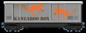 Kangaroe Box