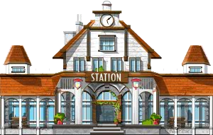 Meadow Station