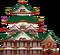 Shiragiku Castle II
