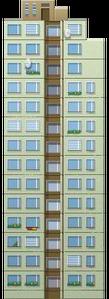 Yellow Block of Flats.png