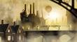 Tema de Steamtopia