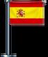 Spanje-Vlag