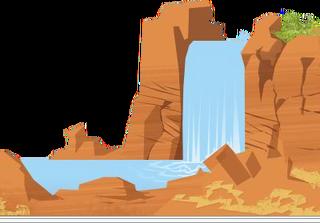Platypus Falls