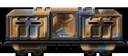 Troop Carrier