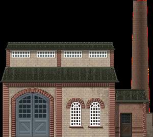 Victorian Factory