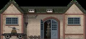 George's Depot