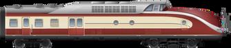 DB Class 602