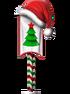 Santa's Vlag