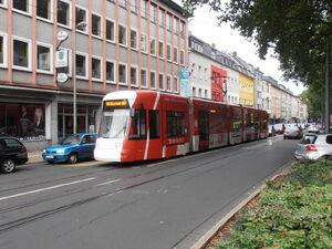 ßPA174715Uerdinger Straße 606 Phil.JPG