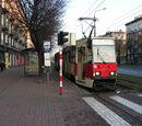 Linia tramwajowa nr 1 (Częstochowa)