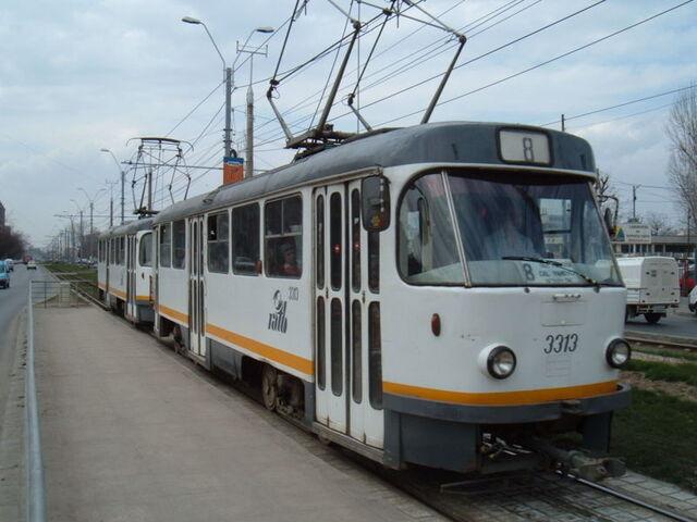 File:800px-Bucharest Tatra tram 1.jpg