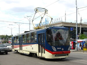 800px-Tram K-1 in Odessa