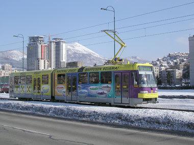 File:Sarajevo tram.jpg