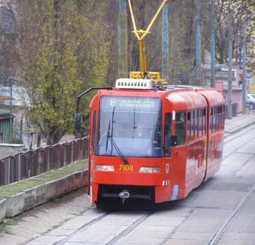 File:TRAM ČKD K2 modernized BRATISLAVA.JPG