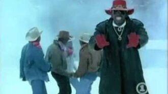 Kool Moe Dee Wild Wild West