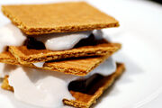 Smores-Top Ten food Inventions by America