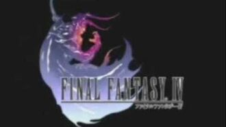 Final Fantasy IV DS - People Of The Moon