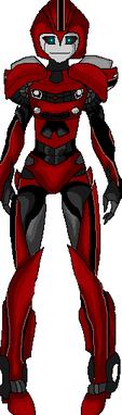 Transformers prime oc by maddersthepwnsome-d4o0e2u