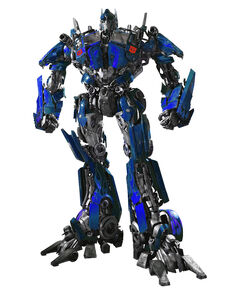 Maximus Prime V2