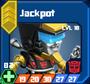 A R Sup - Jackpot box 18