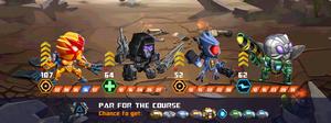 Stronghold hard map3c team transmetals beast wars episode 2