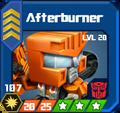 A S Sol - Afterburner box 20