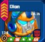 A E Hun - Dion box 26