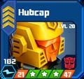 A S Sco - Hubcap box 20