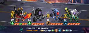 Stronghold hard map3c team sos dinobots
