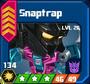 D E Sol - Snaptrap box 26