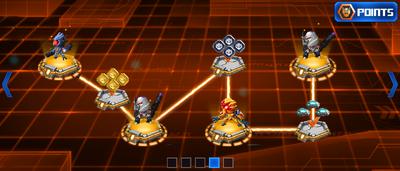 Stronghold hard map4 transmetals beast wars episode 2
